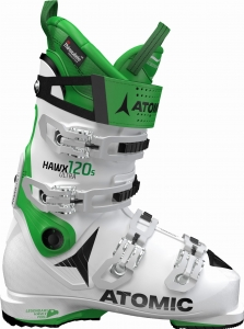 Buty Atomic Hawx Ultra 120 S White/Green 2020