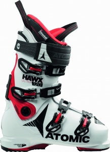 Buty Atomic Hawx Ultra 120 White/Red 2018