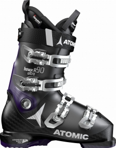 Buty Atomic Hawx Ultra R90 W  Black/Purple