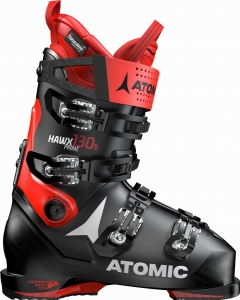 Buty Atomic Hawx Prime 130 S Black/Red