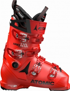 Buty Atomic Hawx Prime 120 S Red/Black 2020