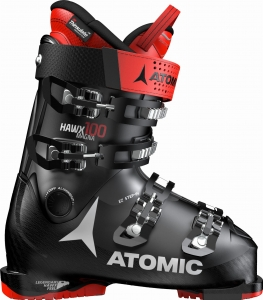 Buty Atomic Hawx Magna 100 Black/Red 2020