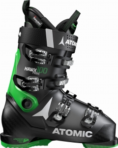 Buty Atomic Hawx Prime 100 Black/Green