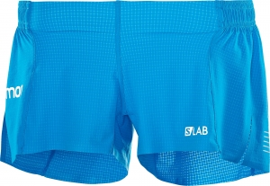 Spodenki Salomon S/LAB Short 3 Transcend