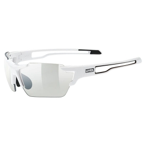 Okulary Uvex Sportstyle 803V Small White
