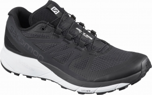Buty Salomon Sense Ride W Black/White 407721