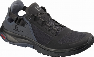 Buty Salomon Techamphibian 4 W Black/Ebony 406813