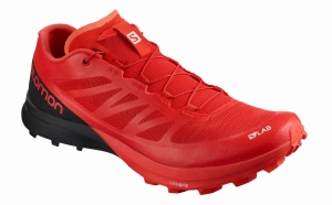 Buty Salomon S/Lab Sense 7 SG Racing 402260