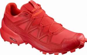 Buty Salomon Speedcross 5 High Risk 406843