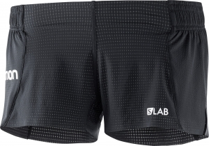 Spodenki Salomon S/LAB Short 3 W Black C10440