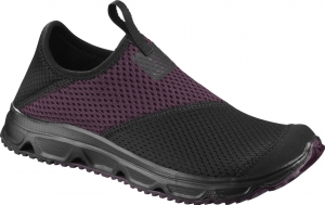 Buty Salomon RX MOC 4.0 W Black/Purple 406741