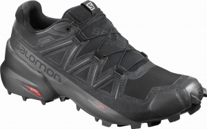 Buty Salomon Speedcross 5 GTX Black
