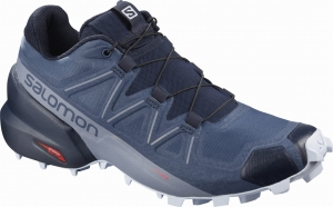 Buty Salomon Speedcross 5 W Sargasso Sea 408012