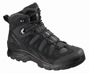 Buty Salomon Quest Prime GTX Phantom Black 404637