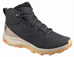 Buty Salomon OUTsnap CSWP W Black/Wintage