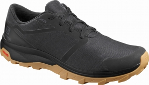 Buty Salomon OUTbound GTX Black 407917