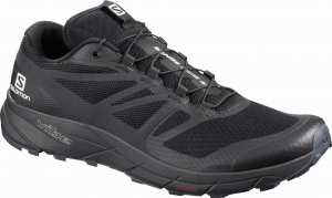 Buty Salomon Sense Ride 2 Black 408033