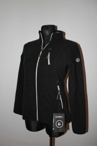 Bluza Polarowa KILLTEC Imena Black