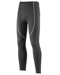 Getry Salomon Race Tight Junior Black