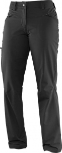 Spodnie Salomon Wayfarer Winter Pant W Black
