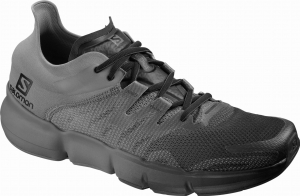 Buty Salomon PREDICT RA Black/Quiet 406874