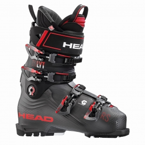 Buty Head Nexo LYT 110 RS Anthracite/Red 2020