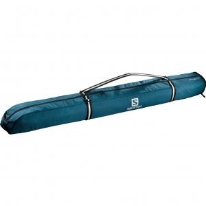 Pokrowiec Salomon Extend 1 Pair 165+20 Skibag Moroccan Blue