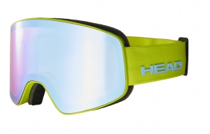 Gogle Head Horizon FMR Blue