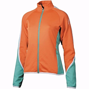Bluza Fischer Hippach Jacket Orange
