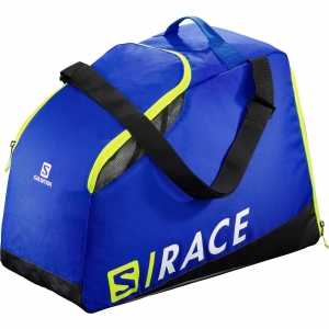 Pokrowiec Salomon Extend MAX Gearbag Race Blue