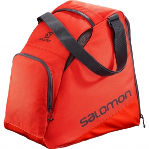 Pokrowiec Salomon EXTEND Gearbag Cherry Tomato