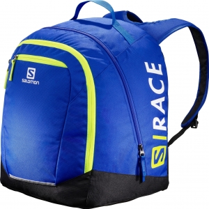 Plecak Salomon Original Gear Backpack Race Blue