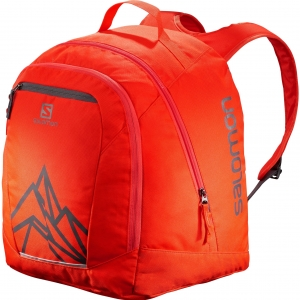 Plecak Salomon Original Gear Backpack Cherry