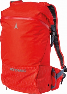 Plecak Atomic Backland 22+ Bright Red