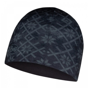 Czapka Buff Microfiber&Polar Hat US Latvi Sea