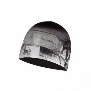 Czapka Buff Microfiber&Polar Hat US Breaker Grey