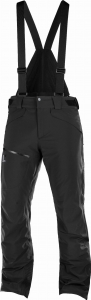 Spodnie Salomon CHILL Out BIB Pant M Black 2020
