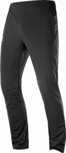 Spodnie Salomon Agile Warm Pant M Black 403794