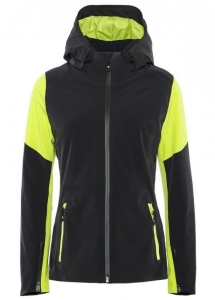 Kurtka Dainese HP2 L3.1 Stretch Limo/Lime Punch