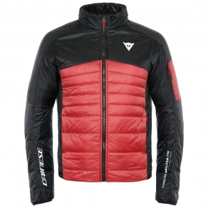 Kurtka Dainese Awa Tech Insulating Stretch Limo/Chili Pepper