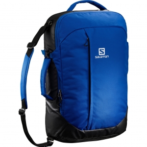 Plecak Salomon Commuter Gearbag Race Blue