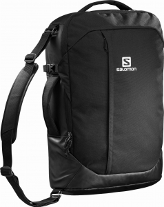Plecak Salomon Commuter Gearbag Black