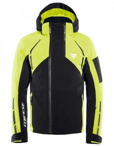 Kurtka DAINESE HP1 M2 Stretch Limo/Lime Punch