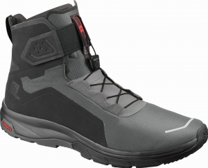 Buty Salomon T-MAX WR Black 407343