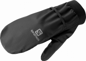 Rękawice Salomon Bonatti WATERPROOF Mitten U Black
