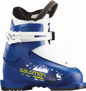 Buty Salomon T1 Race Blue F04/White