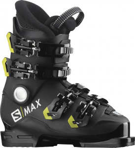Buty Salomon X Max 60T M Black 2020