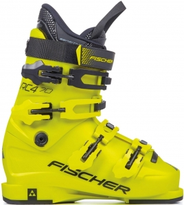Buty Fischer RC4 70 Jr Thermoshape 2020