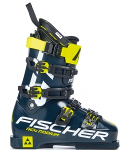 Buty Fischer RC4 Podium GT 110 Vacuum Full Fit 2020