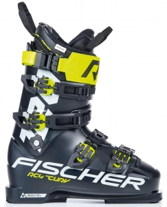 Buty Fischer RC4 The Curv 120 Vacuum Full Fit 2020